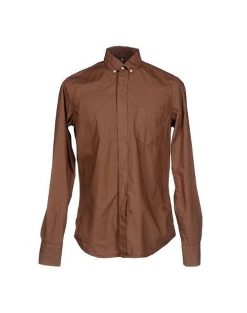 Button Down Shirt by Dondup in Jane Got A Gun