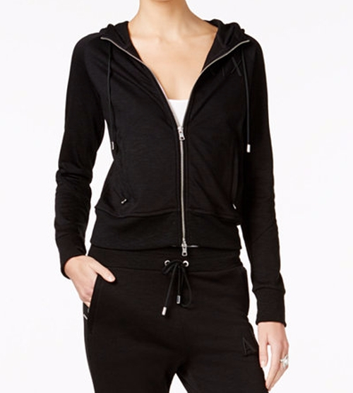 Zip Hoodie by Armani Exchange in Paper Towns