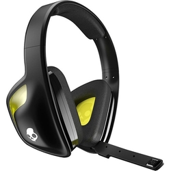 SLYR Gaming Headset by SkullCandy in Ride Along