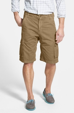 'Legion' Cargo Shorts by Gramicci in Mamma Mia!