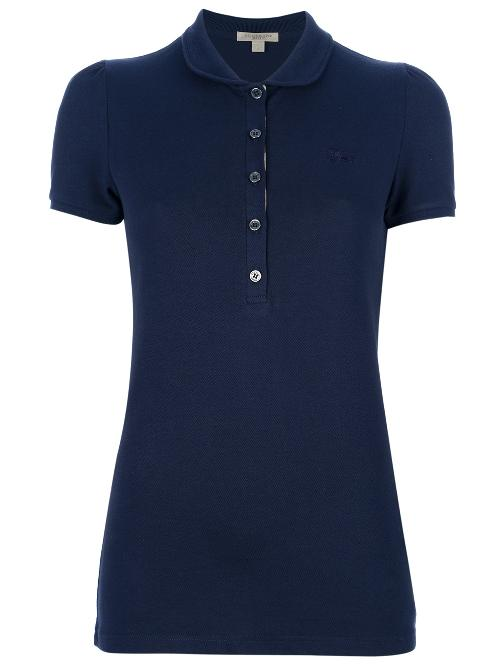 classic polo shirt by BURBERRY BRIT in Vampire Academy