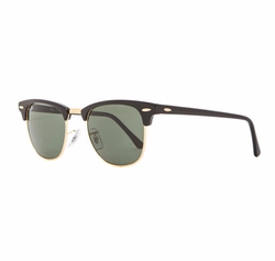 Clubmaster Polarized Sunglasses by Ray-Ban in Happy Death Day