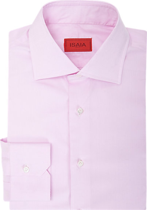 Solid Dress Shirt by Isaia in Empire - Season 2 Episode 2