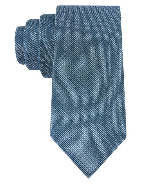 Silk & Wool Tie by Black Brown 1826 in Anchorman 2: The Legend Continues