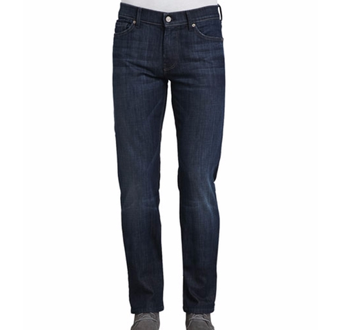 Slimmy Slim-Fit Jeans by 7 For All Mankind in Ballers - Season 2 Episode 8