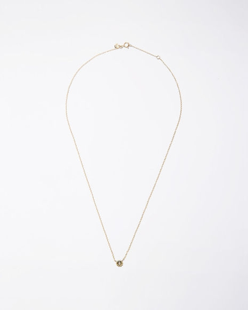Grey Diamond Necklace by Satomi Kawakita in Survivor