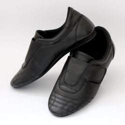 Tai Chi Shoes Velcro Closure by Tai Chi Tranquility in Man of Tai Chi