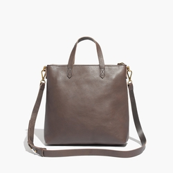 The Mini Transport Crossbody Bag by Madewell in Modern Family