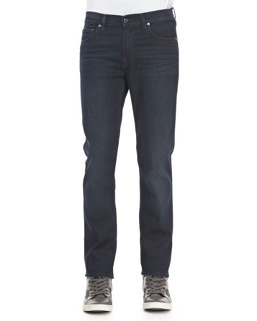 Ace Soft Five-Pocket Jeans by Acne Studios in John Wick
