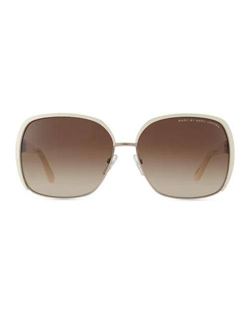 Squared Gradient Lenses by Marc By Marc Jacobs	 in The Other Woman