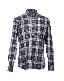 Plaid Button Down Shirt by Bam in Ride Along