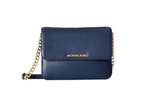 Bedford Double Gusset Crossbody Bag by Michael Michael Kors in Jane the Virgin - Season 2 Looks