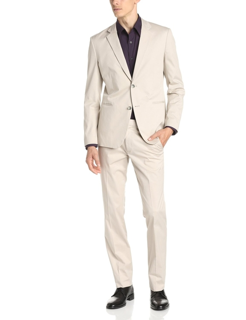 Kris HL Balance Suit Jacket by Theory in Rosewood - Season 1 Episode 4