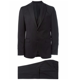 Three Piece Suit by Boss Hugo Boss in Billions