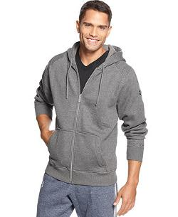Zip-Up Hoodie by UNDER ARMOUR in Dawn of the Planet of the Apes