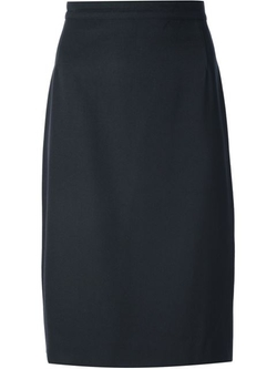 Pencil Skirt by Krizia Vintage in The Flash