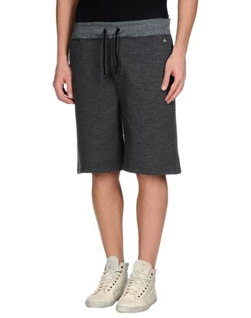 Bermuda Fleece Shorts by Rag & Bone in Magic Mike XXL