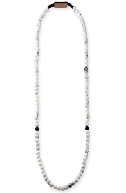 Premium Necklace by Domo Beads in The Best of Me