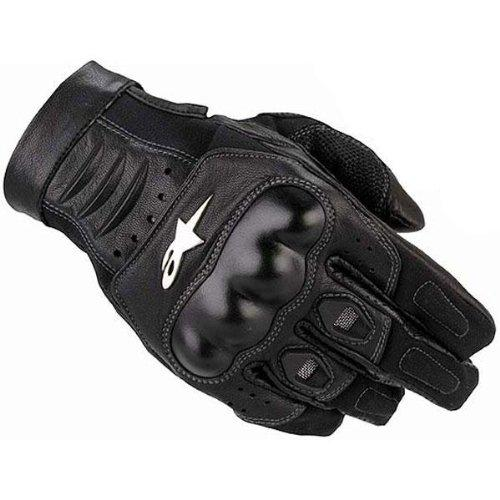 Alloy Gloves Black Size XL by Alpinestars in The Expendables 3