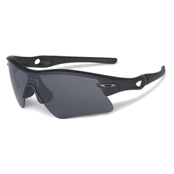 SI Radar Range Sunglasses by Oakley in Sabotage