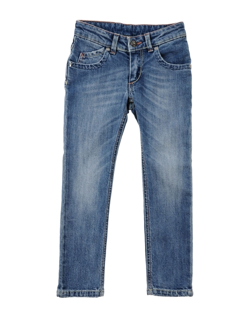 Denim Pants by Re-Hash in Trainwreck