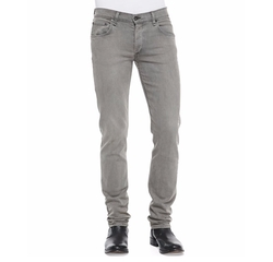 Slim Skinny Denim Jeans by Rag & Bone in Lethal Weapon
