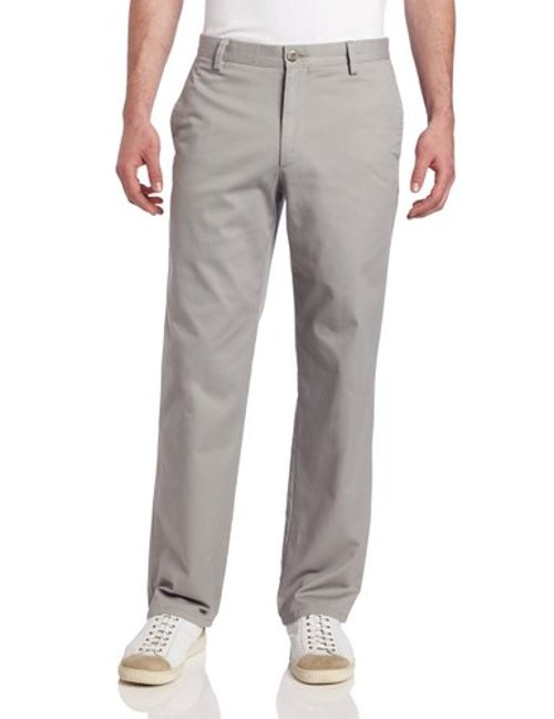 Men's Easy Khaki Straight Fit Pants by Dockers in The Secret Life of Walter Mitty