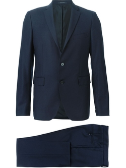 Two-Piece Suit by Tagliatore in Ride Along 2