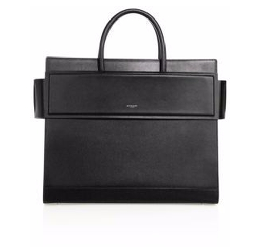 Horizon Medium Leather Tote Bag by Givenchy in How To Get Away With Murder - Season 2 Episode 8