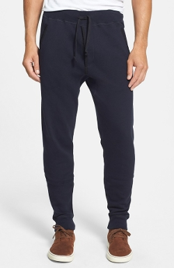 French Terry Sweatpants by Bonobos in Ex Machina