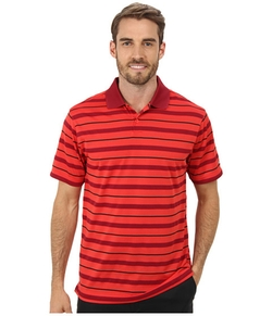 Ultra Stripe Polo Shirt by Nike Golf in Modern Family