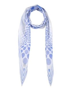 Oblong Scarf by Tonello in Zoolander 2