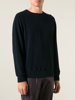 Crew Neck Sweatshirt by MSGM in The Vampire Diaries