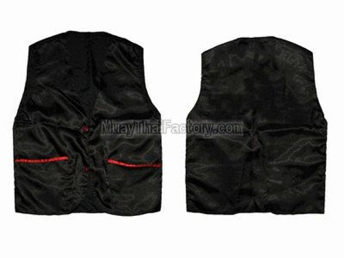 Corner-Man Vest by Siamtops in Southpaw