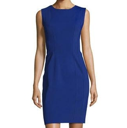 Marley Sleeveless Sheath Dress by Elie Tahari in How To Get Away With Murder