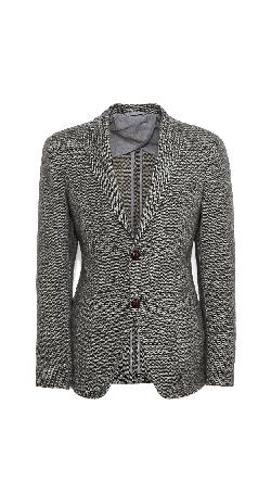 MB Herringbone Blazer by Gant by Michael Bastian in The Great Gatsby