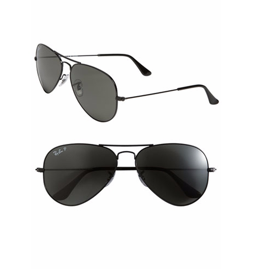 'Polarized Original Aviator' Sunglasses by Ray-Ban in Popstar: Never Stop Never Stopping