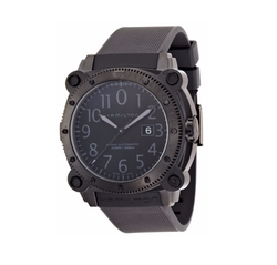 Below Zero Black Dial Watch by Hamilton in Central Intelligence