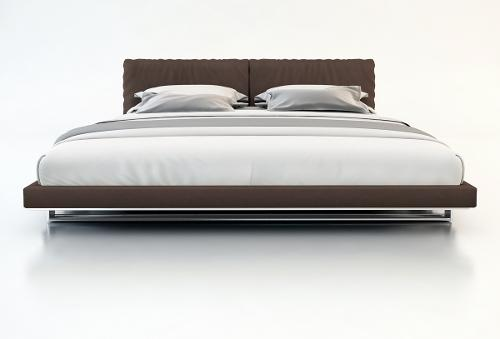 Broome Bed by Modloft in John Wick