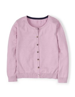 Favourite Cropped Cardigan by Boden in (500) Days of Summer