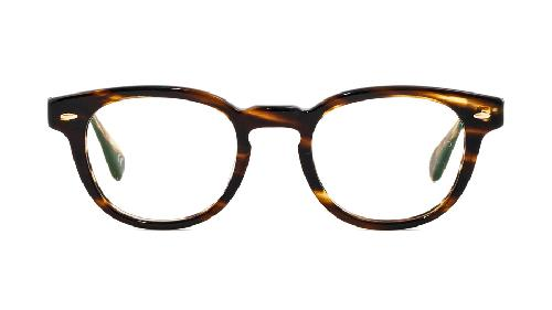 SHELDRAKE RX by Oliver Peoples in Captain America: The Winter Soldier