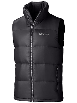 Stockholm Vest by Marmot in Thor: The Dark World