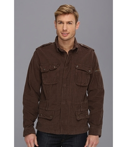 Aviator Cord Jacket by Lucky Brand in What If