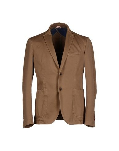 Blazer by Maison Brave in Youth