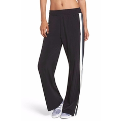 Walk The Talk Track Pants by Zella in Empire