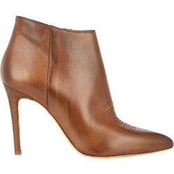 Carey Ankle Boots by Barneys New York in Fifty Shades of Grey