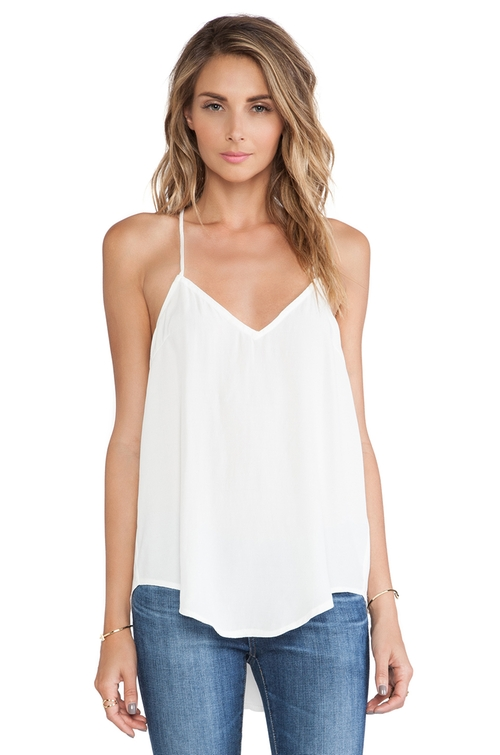 X Love Indie Cove Cami by Toby Heart Ginger in Quantico - Season 1 Episode 4