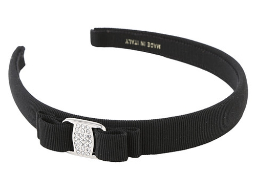 Strass Headband by Salvatore Ferragamo in The Walk