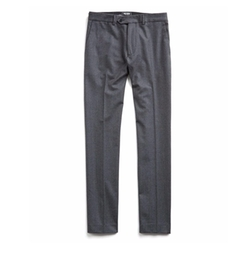 Wool Tab Trousers by Todd Snyder in Kingsman: The Golden Circle