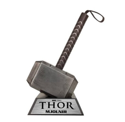 Mjölnir Hammer by Andy Park (Concept Artist) in Thor